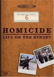 Homicide: Life On The Street: Season 6