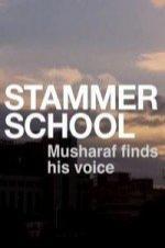 Stammer School: Musharaf Finds His Voice