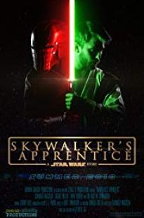 Star Wars: Skywalker's Apprentice