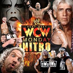 Wcw Monday Nitro: Season 1