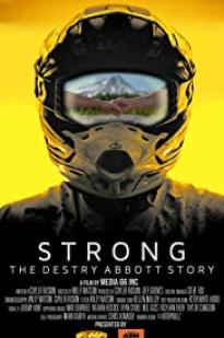 Strong The Destry Abbott Story