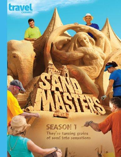 Sand Masters: Season 1