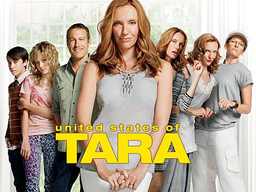 United States Of Tara: Season 2