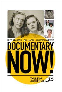 Documentary Now!: Season 1