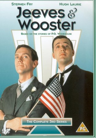 Jeeves And Wooster: Season 3