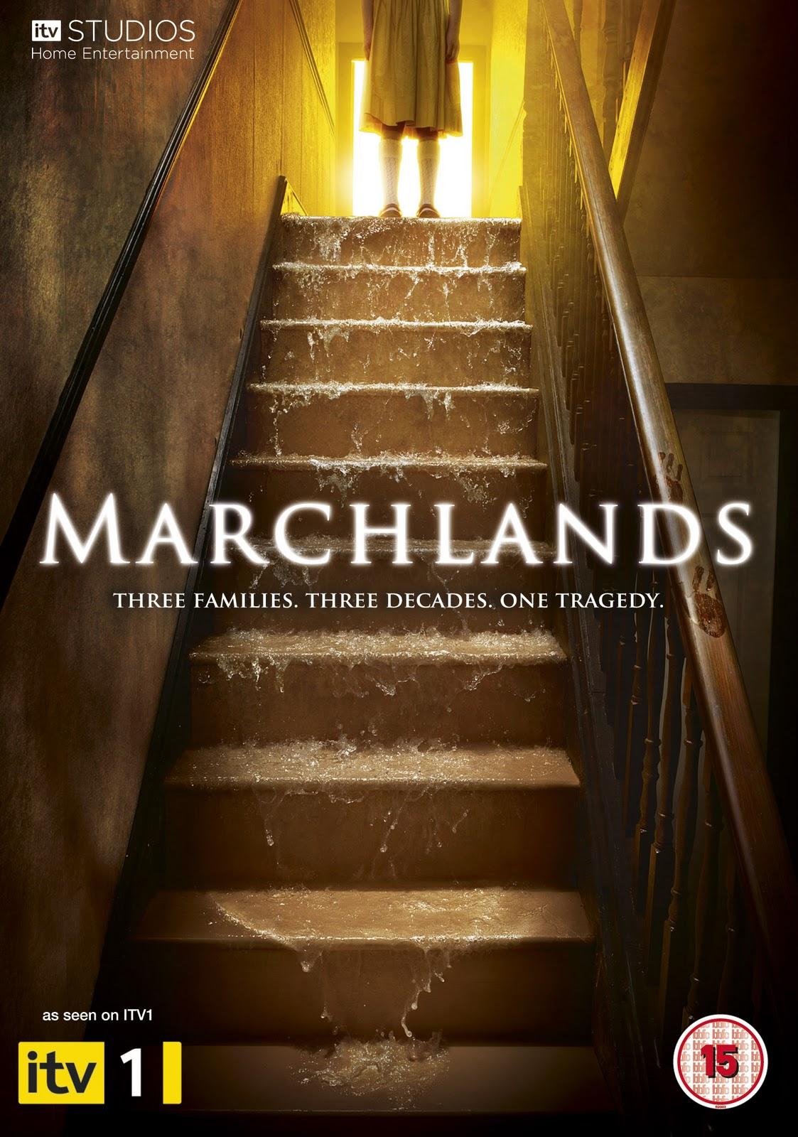 Marchlands: Season 1