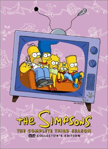 The Simpsons: Season 3