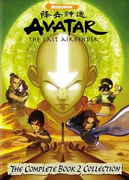 Avatar: The Last Airbender: Season 2