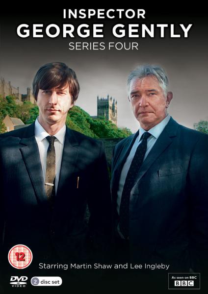 Inspector George Gently: Season 4