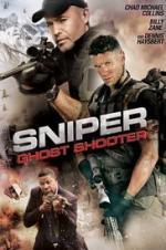 Sniper: Ghost Shooter
