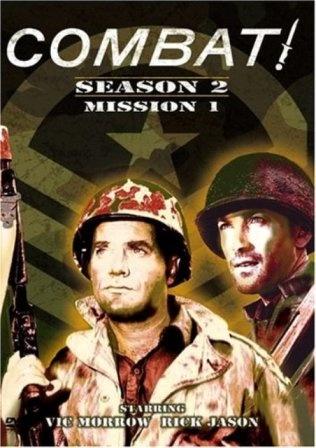 Combat!: Season 2