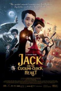 Jack Und Das Kuckucksuhrherz 2013