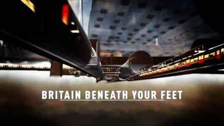 Britain Beneath Your Feet: Season 1