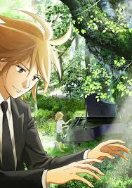 Piano Forest (tv) 2