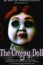 The Creepy Doll