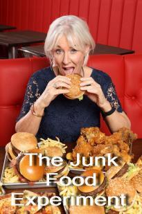 The Junk Food Experiment