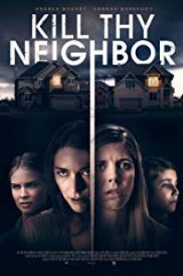 The Killer Next Door 2019