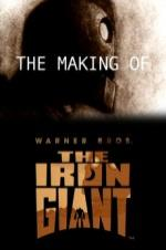 The Making Of 'the Iron Giant'