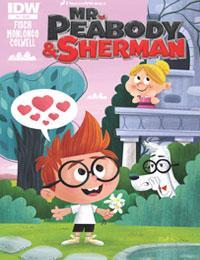 The Mr. Peabody & Sherman Show: Season 2