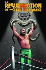 The Resurrection Of Jake The Snake Roberts