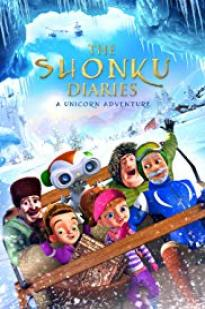 The Shonku Diaries - A Unicorn Adventure