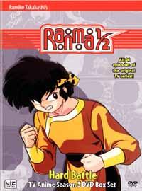 Ranma ½: Season 3