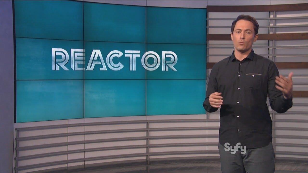 Reactor: Season 1