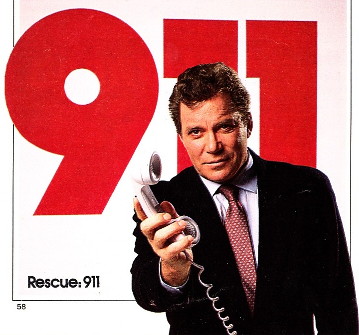 Rescue 911: Season 7