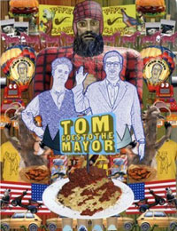 Tom Goes To The Mayor: Season 1