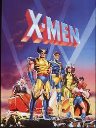 X-men: Season 2