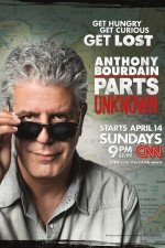 Anthony Bourdain: Parts Unknown: Season 5