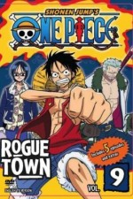One Piece (jp): Season 4