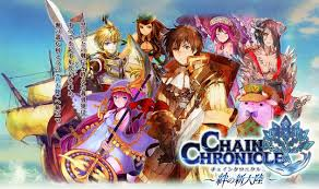 Chain Chronicle: Haecceitas No Hikari Part 3