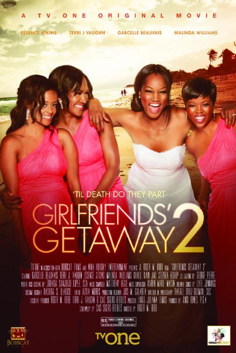 Girlfriends Getaway 2