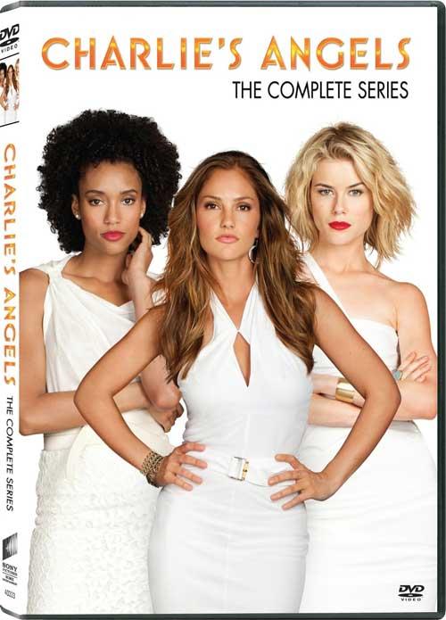Charlie's Angels (2011): Season 1