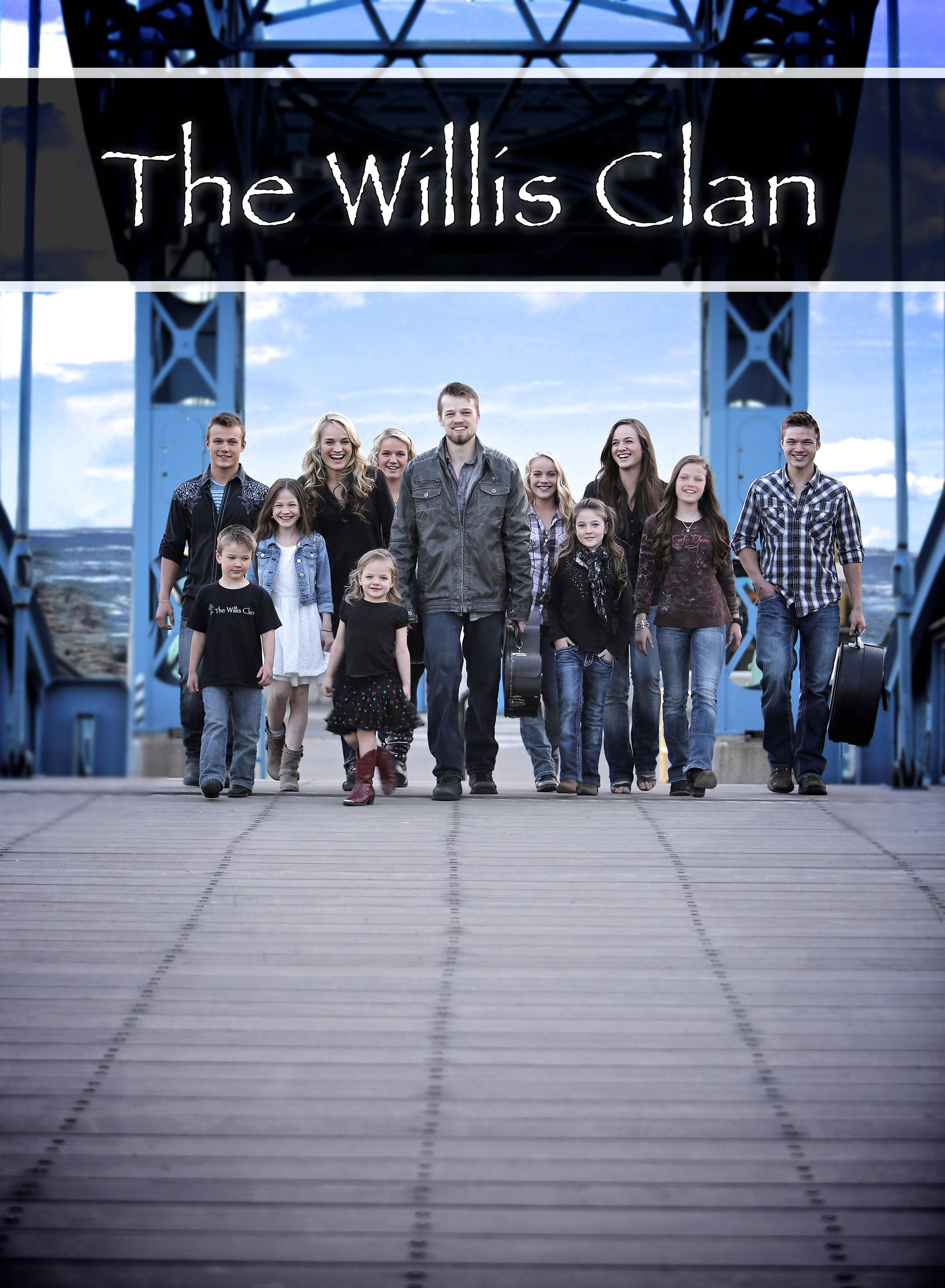 The Willis Clan: Season 1