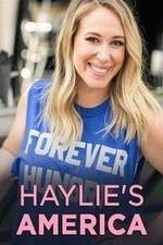 Haylie's America: Season 1
