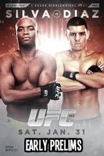 Ufc 183 Silva Vs Diaz Early Prelims