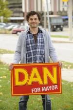 Dan For Mayor: Season 1