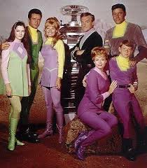 Lost In Space (1965): Season 3