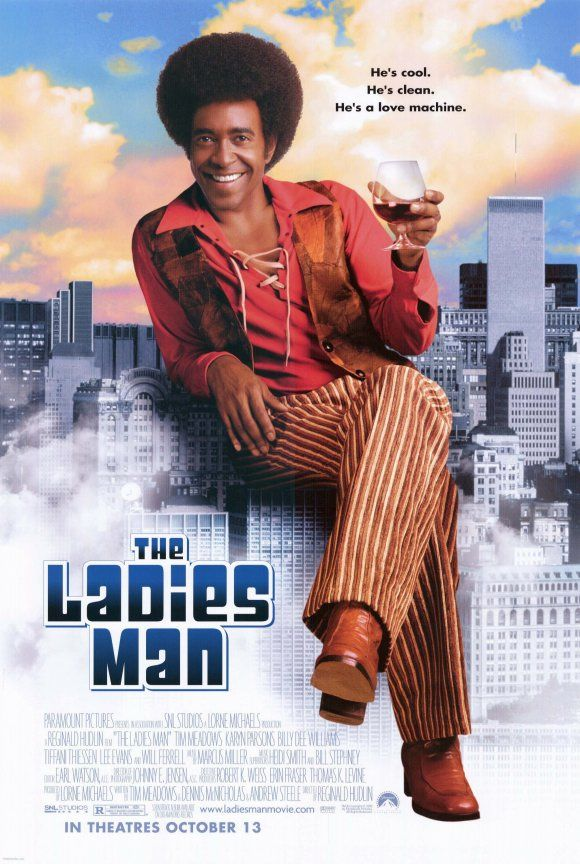 Ladies Man: Season 1