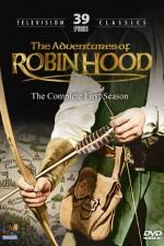 The Adventures Of Robin Hood: Season 2