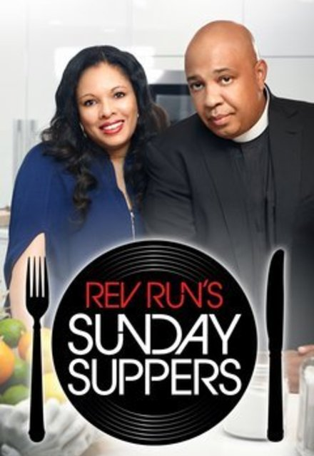 Rev Run's Sunday Suppers: Season 2