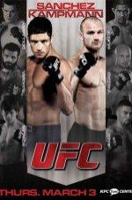 Ufc On Versus 3: Sanchez Vs. Kampmann