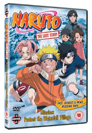 Naruto: Finally A Clash!! Jounin Vs. Genin!
