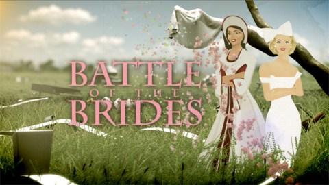 Battle Of The Brides: Season 1