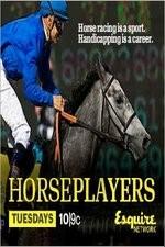 Horseplayers: Season 1