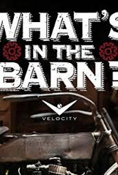 What's In The Barn?: Season 2