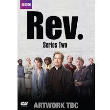 Rev.: Season 2