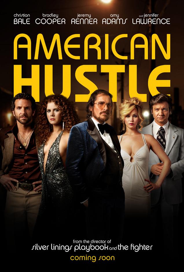Hustling America: Season 1
